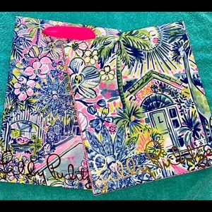 Lilly Pulitzer Medium Gift Box & Bag